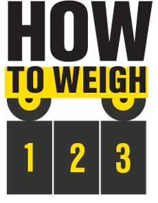 How To Weigh