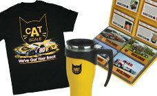 CAT Scale Merchandise
