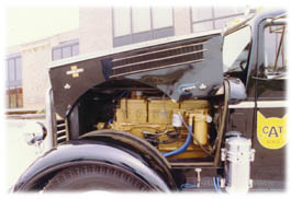 1938 Kenworth