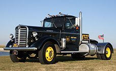 1938 Kenworth Race Truck
