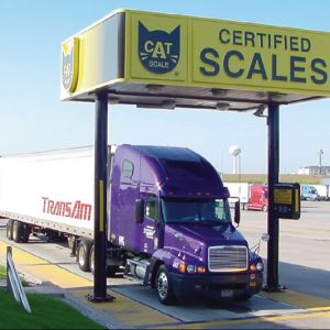 CAT Scale is always growing with over 80 locations opening in 2015.